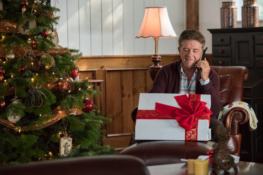 A Guide to This Year's Lifetime Christmas Movies - The Awl