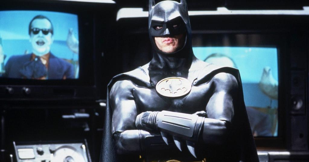 Batman Beyond Return Of The Joker 5 Returns 6 Begins 7 1966 8 Subzero 9 Mystery Batwoman