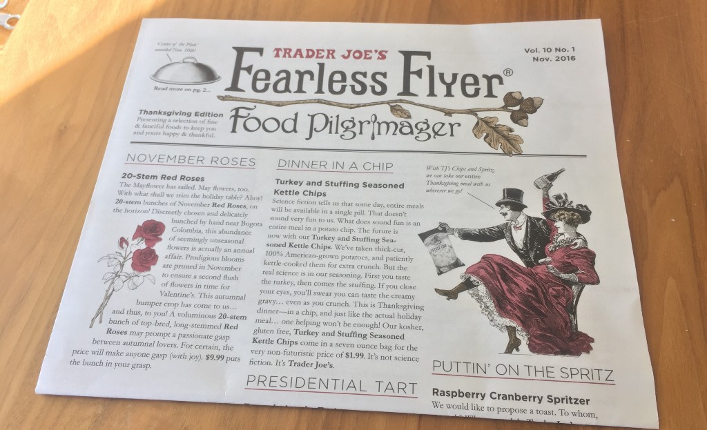 an even closer reading of trader joe 39 s fearless flyer the awl. Black Bedroom Furniture Sets. Home Design Ideas