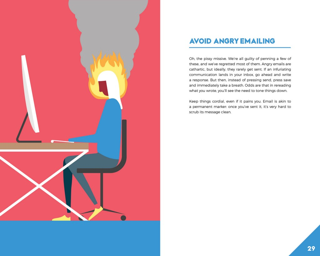 work life a survival guide to the modern office