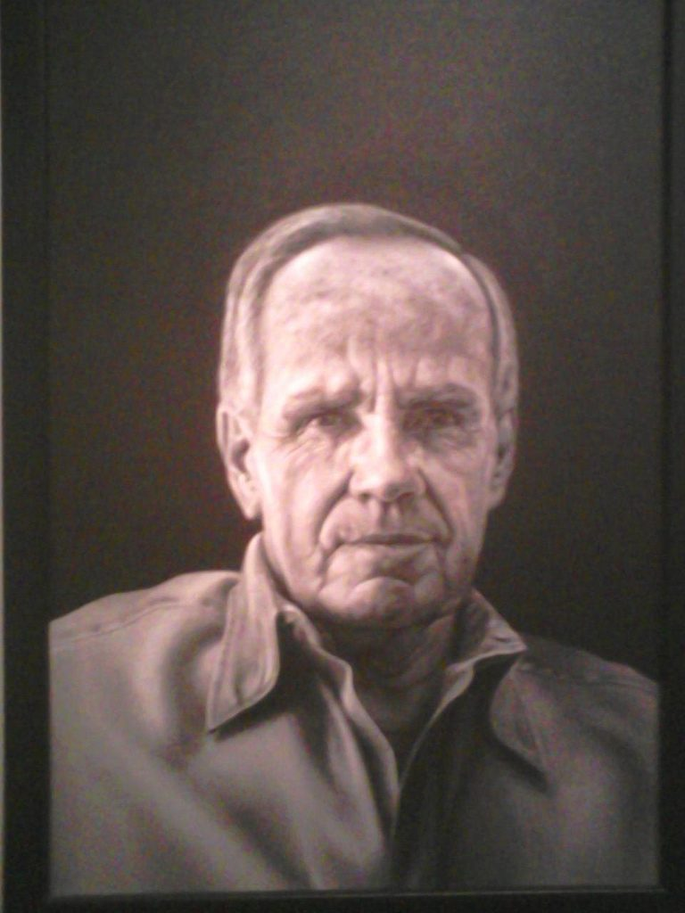 cormac mccarthy on the unconscious is the coda to his career the awl