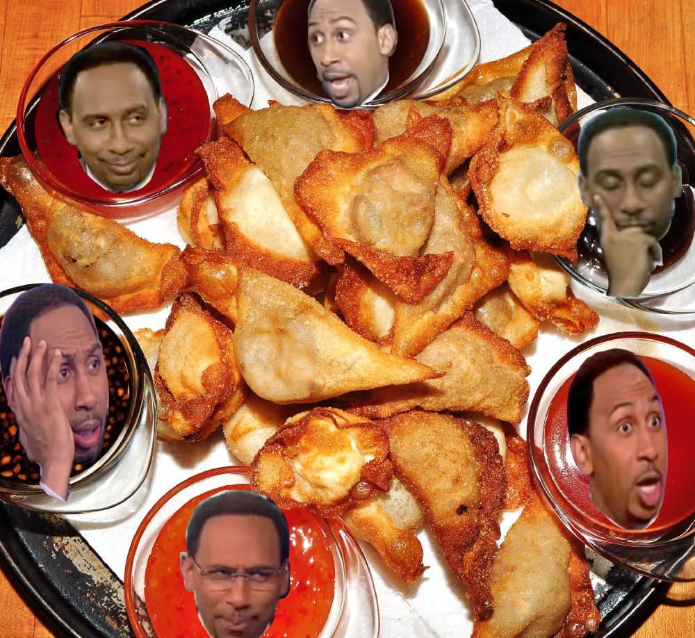 Five Years Of Crab Rangoon The Awl