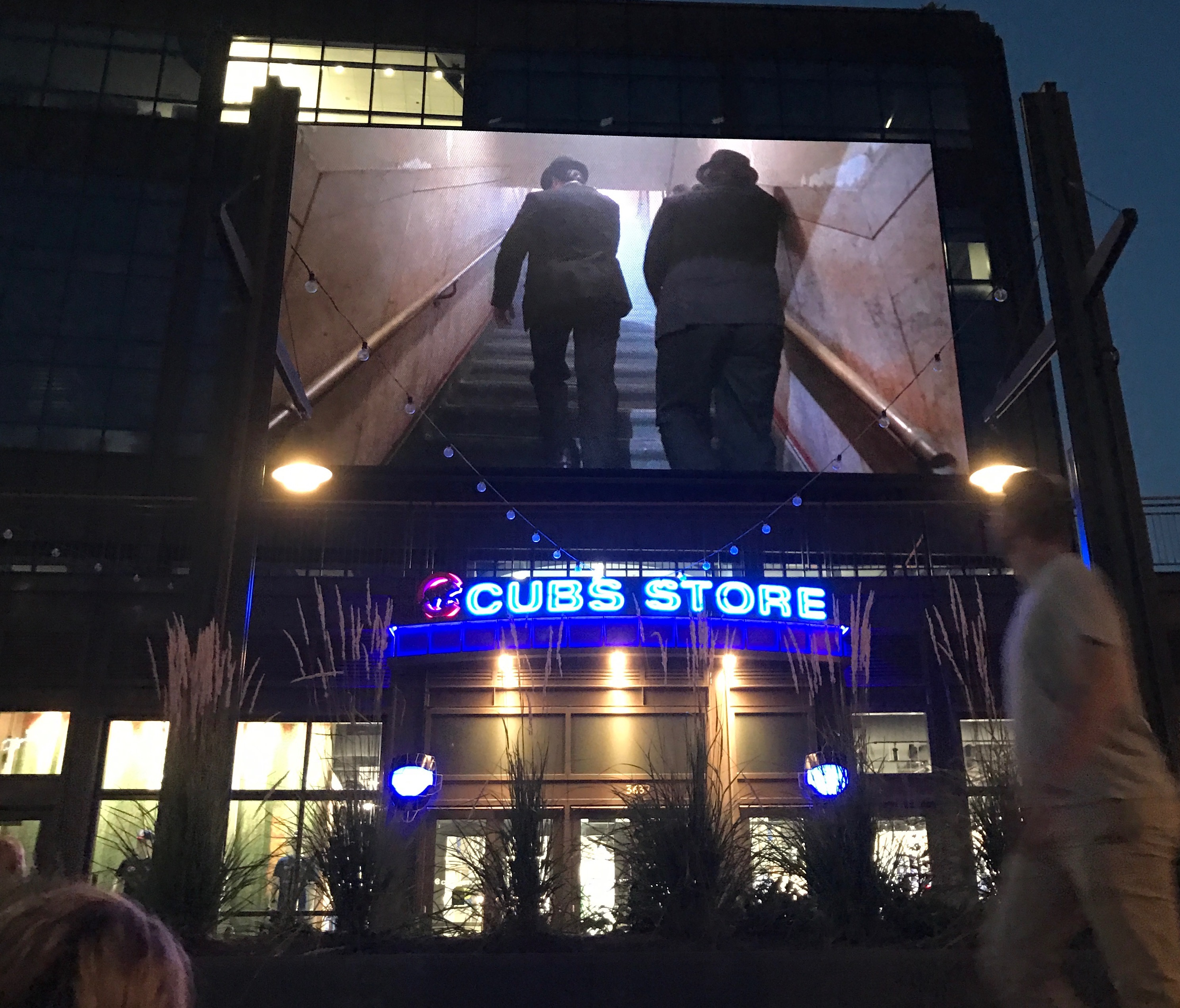 106 Miles To Chicago Blues Brothers Quote: Watching 'The Blues Brothers' In Wrigleyville