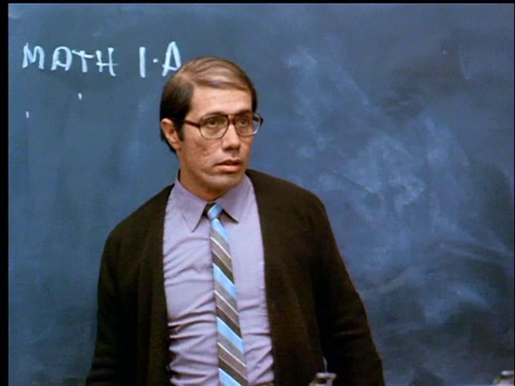 The Teacher Dichotomy - The Awl