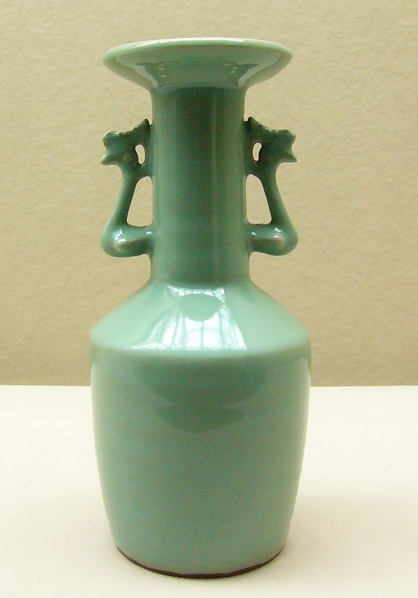 Celadon The Unseen Green The Awl