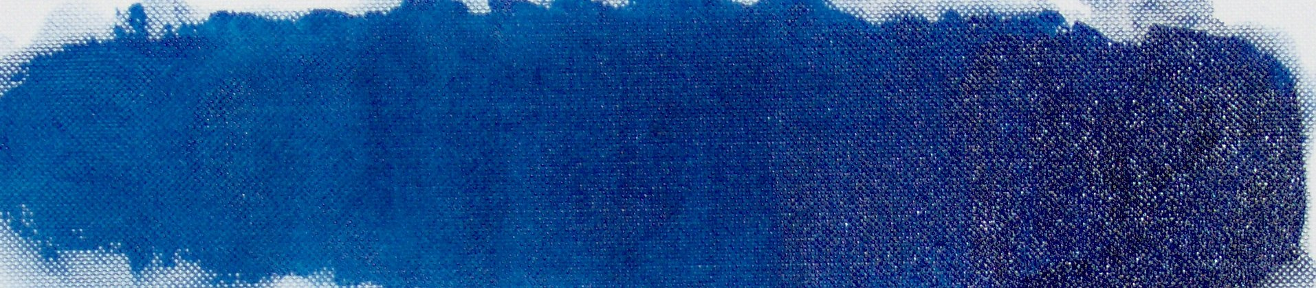 Prussian Blue The Color Of Great Waves And Starry Nights