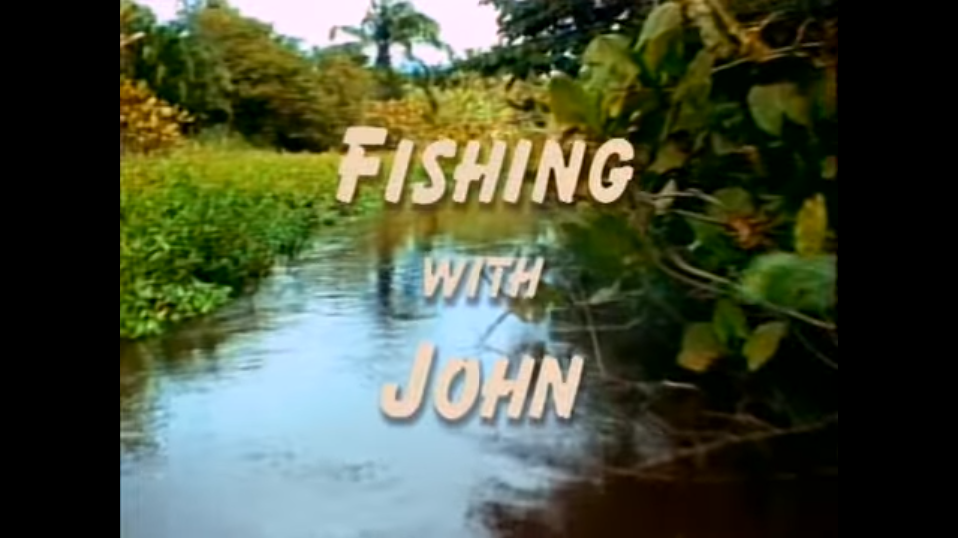 Fishing with john lurie the awl for Fishing with john